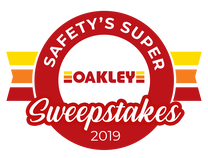 Safety's Super Sweepstakes logo